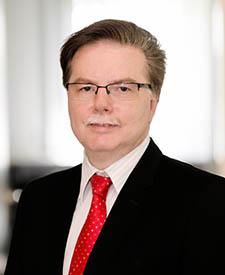 Dr. Joerg Dauernhaim